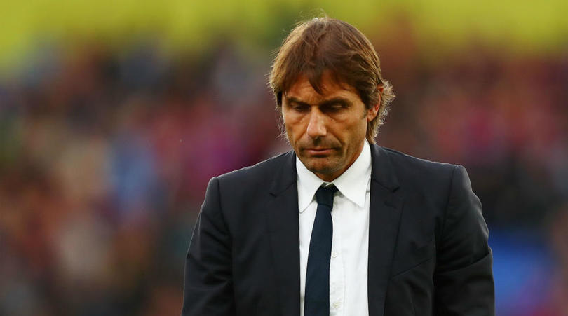 Conte Admits That Chelsea Are Struggling To Stay In Four Competitions After Back-To-Back Premier League Defeats