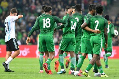 caf-nigeria-super eagles-world cup