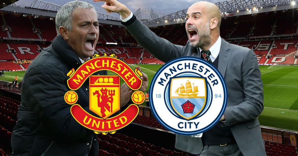 'Manchester city the superior club in Manchester' says former United star