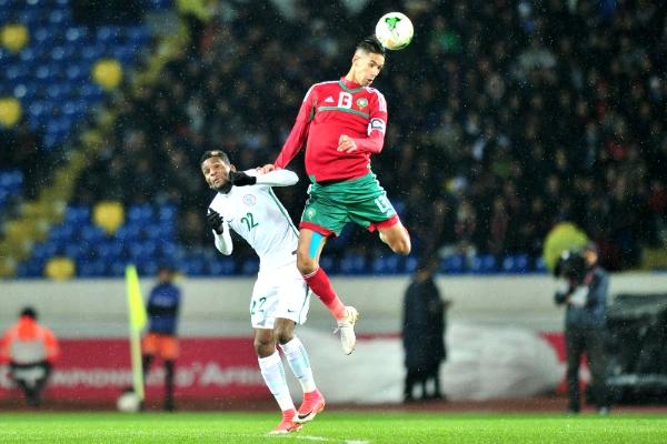 Atiku Hails 'Brave' Home Eagles Despite CHAN 2018 Final Defeat To Morocco  
