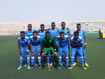 Enyimba Vow To Crush Djoliba In Confed Cup Group Opener