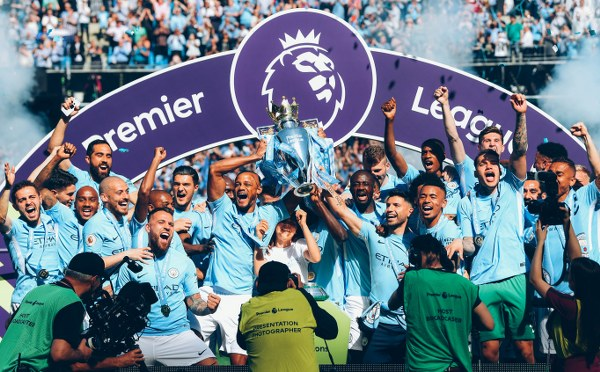 Pep Guardiola Signs Contract Extension At Manchester City Until 2021