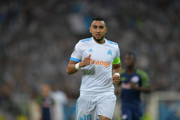 Garcia Marseille Missed Payet In Europa League Final Defeat To Atletico
