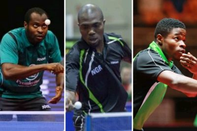Quadri, Bode lead Nigeria to victory over Spain