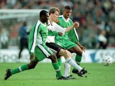 MIXED FORTUNES: How Super Eagles Have Fared In Final Pre