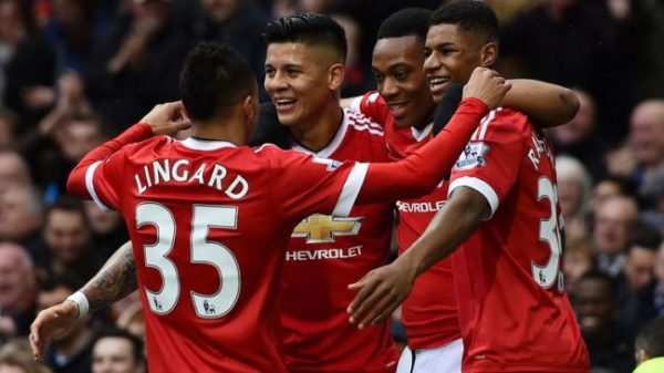 Premier League First Round Preview: Manchester United Look ...