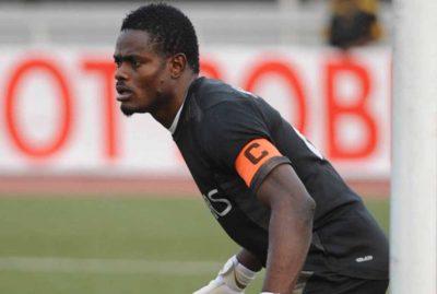 f688ebed333 Enyimba Goalie