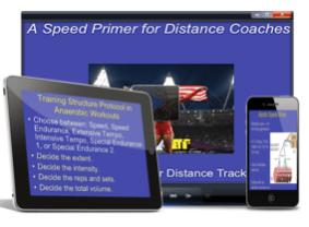 Scott Christensen - Speed Development for Distance Runners