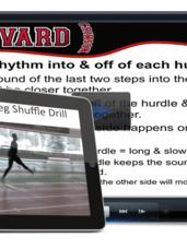 hurdle drills
