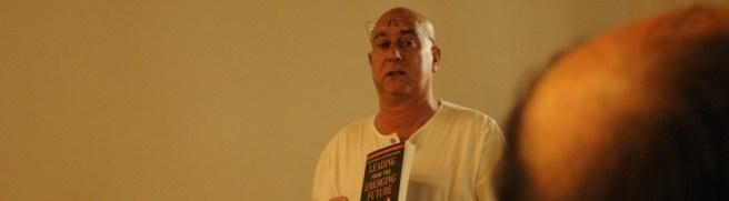 CM Literacy Meeting - Dario Simoncini