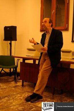 CM Literacy Meeting - Valerio Eletti