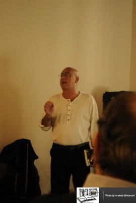 Complexity Literacy Meeting 2014 - Dario Simoncini