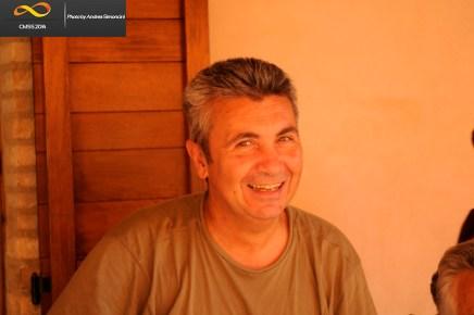 Complexity Management Summer School - Emilio Iannarelli