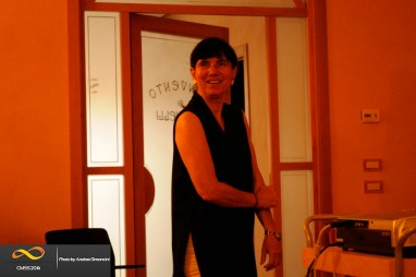 Complexity Management summer School - Marinella De Simone