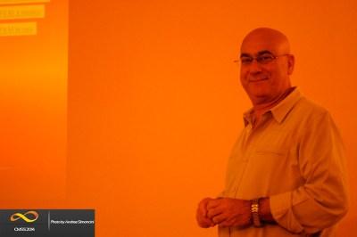 Complexity Institute - Dario Simoncini