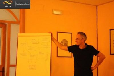 Complexity Institute - Alberto Gandolfi