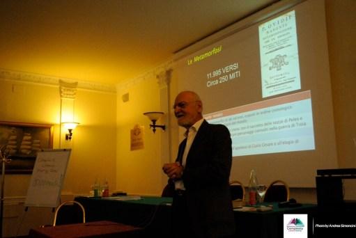 Giuseppe Zollo - Complexity Literacy Meeting 2016