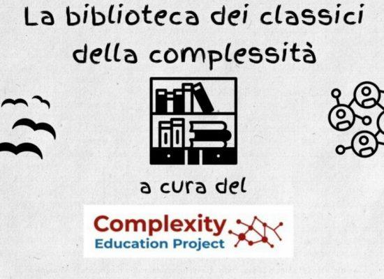 La biblioteca dei classici della complessità