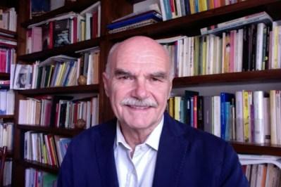 Sergio Manghi