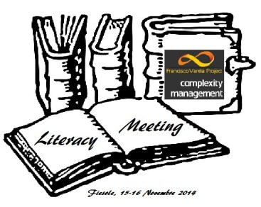 Complexity Management Literacy Meeting