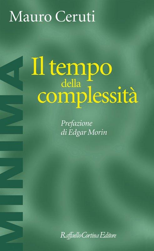 Il-tempo-della-complessita- Mauro Ceruti