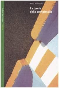 La teoria della complessità - Réda Benkirane