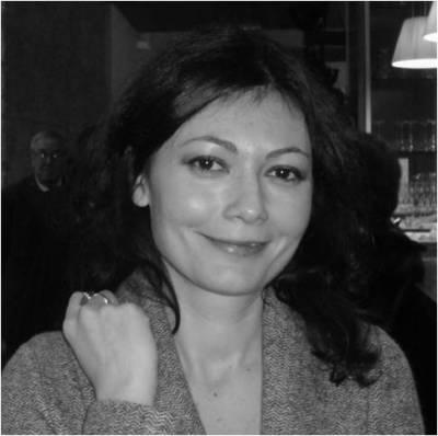 Marisa Orlando