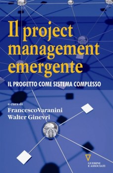 Project mnagement emergente