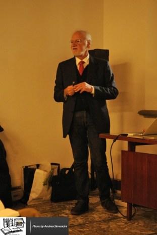 Giuseppe Zollo - CM Literacy Meeting