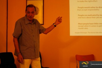 Claudio Bergamini - Complexity Management School