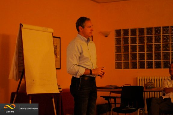 Alessandro Cravera - Complexity Management School