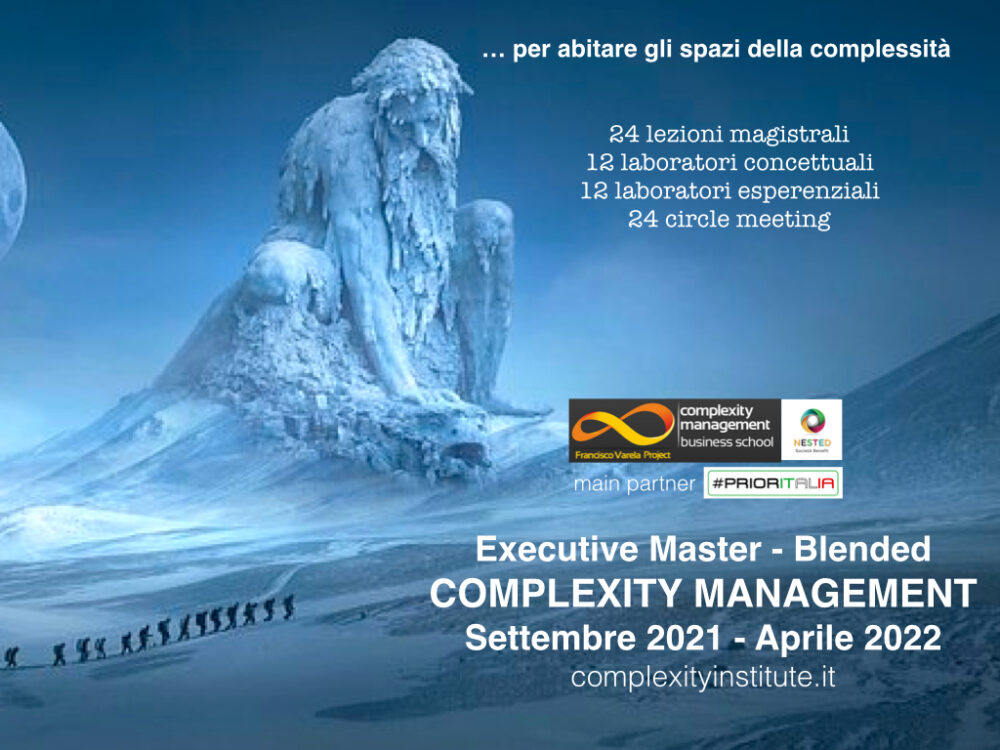 Master Complexity Management