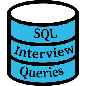 SQL Query Interview Questions