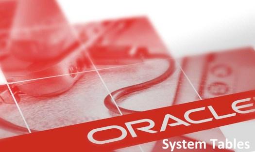 Oracle Database Name