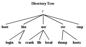 Unix Directory