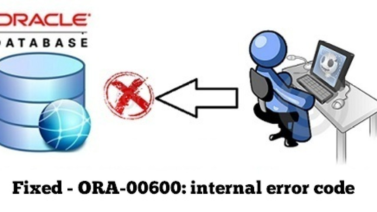 ORA-00600: internal error code, arguments: [%s], [%s],[%s