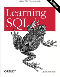 Best SQL Books