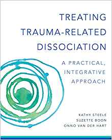 Treating trauma-related dissociation-book