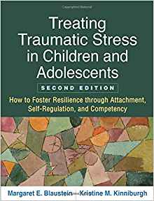 Treatog Traumatic Stress in Cildrem & Adolescents- book