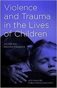 Violence & Trauma in the lives of children- book