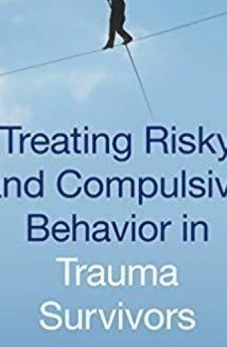 <strong>FEATURED</strong><p>This clinically-focused guide instructs therapists in how to best understand high risk behavior through the lens of complex trauma and survival-based coping.  Briere explains often misunderstood and maligned symptoms – such as self-injury, compulsive sexual behaviors, binge eating, reactive aggression – as distress reduction behaviors.  Illuminating the process through which trauma survivors learn to numb, block, or sooth otherwise intolerable pain, Briere identifies early childhood relational trauma (especially involving child neglect or caregiver disengagement) as a leading area of vulnerability for the development of high-risk behaviors.    Trauma impacted youth find themselves in the midst of chronic, high levels of stress without the supportive care of adults to aid in developing skills to self-regulate.  Meanwhile, disrupted neurobiology from this persistent arousal leaves the nervous system more vulnerable to being easily overwhelmed.  When the distress persists throughout critical years of child development, such individuals often do not develop sufficient skills to reduce distress or tolerate painful memories later in adulthood.  Further, those who have painful interpersonal experiences throughout youth often carry these experiences into adulthood, leaving them more sensitive in their adult relationships to the perception of criticism and rejection.  This dynamic can lead to reactions that often appear out of proportion to the outside observer, perpetuating a cycle of negative relational patterns and behaviors.    This insightful book is a highly useful addition to the complex trauma treatment literature, with a focus on the safety and stabilization.  The author provides both a conceptual frame for formulation and a wealth of tools for clinicians working with high risk clients.  He advocates for a curious clinical stance, and gives practical suggestions and resources for using functional analysis of triggered responses to craft effective treatment plans.