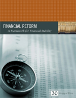 Group of Thirty Financial Reform