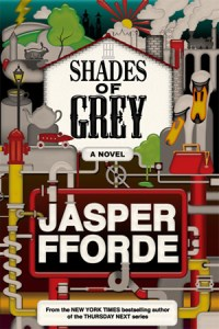 shades of grey book cover (US edition)