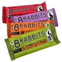 18 Rabbits Bars