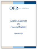Asset management report cover