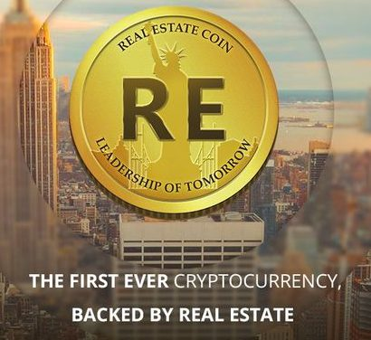 Is cryptocurrency considered property