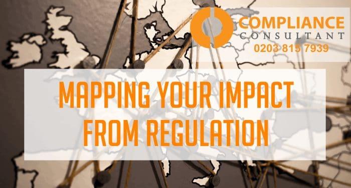 regulatory impact risk management compliance senior managers certification regime