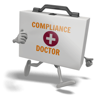 compliance doctor consultants london fca handbook