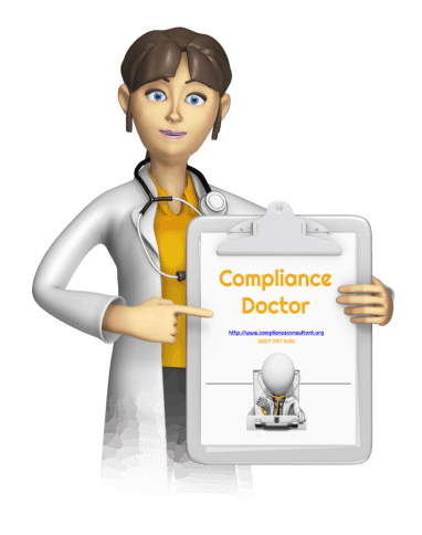 compliance consultants london compliance doctor fca handbook connect