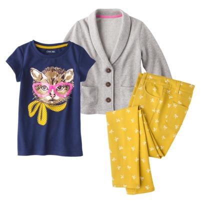 Mustard Skinny Jeans Girls Back To School Target 2013